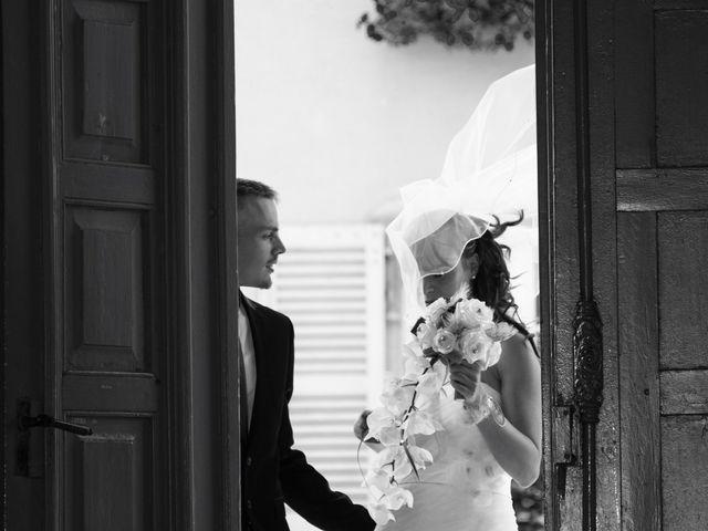 Le mariage de Cyril et Laetitia à Lagrange, Territoire de Belfort 29