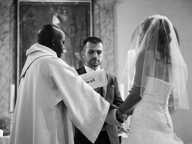 Le mariage de Cyril et Laetitia à Lagrange, Territoire de Belfort 31
