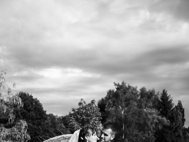 Le mariage de Cyril et Laetitia à Lagrange, Territoire de Belfort 49