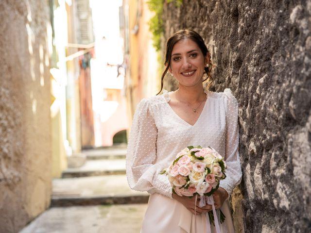 Le mariage de Luca et Lauren à Villecroze, Var 20