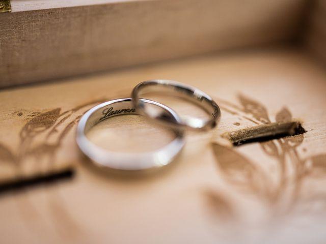 Le mariage de Luca et Lauren à Villecroze, Var 27