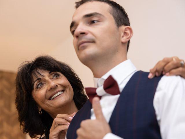 Le mariage de Luca et Lauren à Villecroze, Var 28