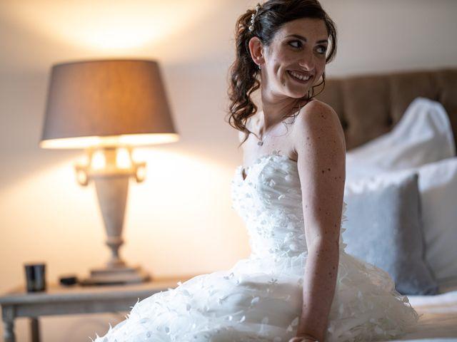Le mariage de Luca et Lauren à Villecroze, Var 35
