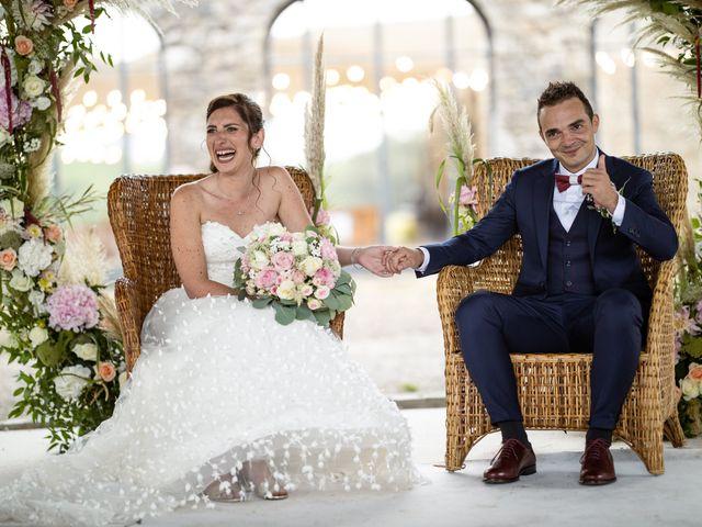 Le mariage de Luca et Lauren à Villecroze, Var 42