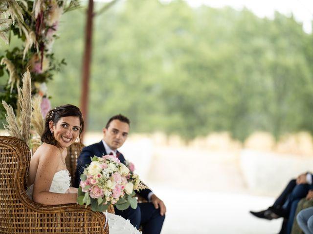 Le mariage de Lauren et Luca