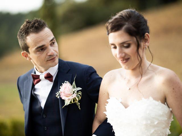 Le mariage de Luca et Lauren à Villecroze, Var 57