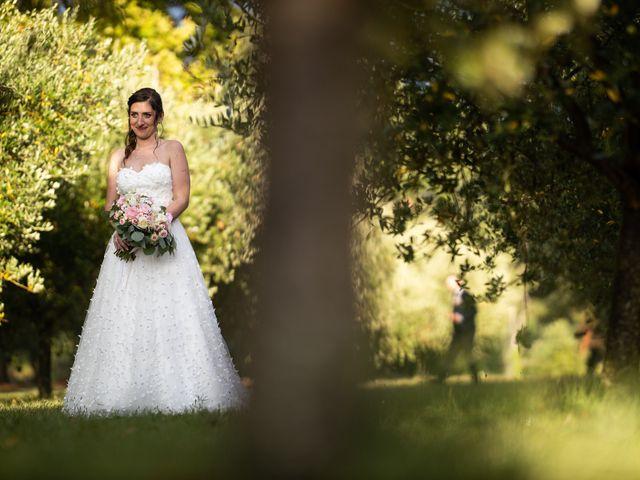 Le mariage de Luca et Lauren à Villecroze, Var 66