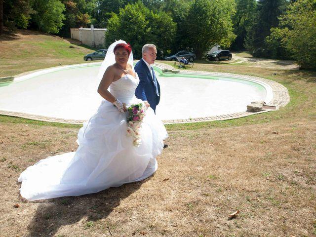 Le mariage de Hanta et Marco à Romainville, Seine-Saint-Denis 3