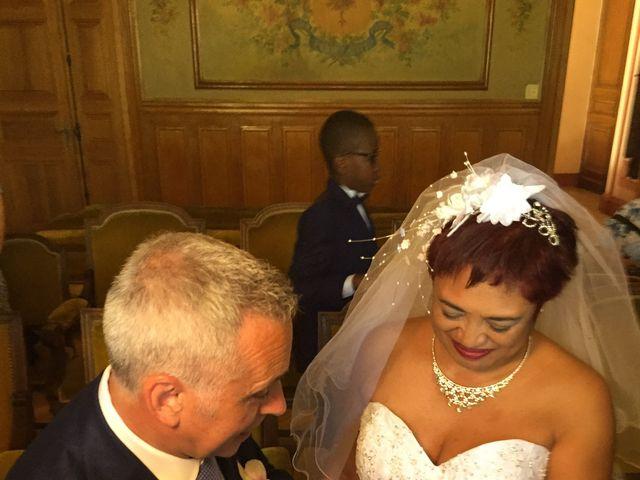 Le mariage de Hanta et Marco à Romainville, Seine-Saint-Denis 1