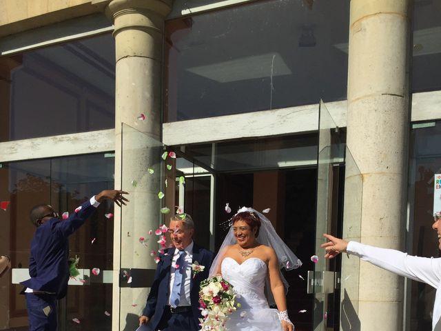 Le mariage de Hanta et Marco à Romainville, Seine-Saint-Denis 6