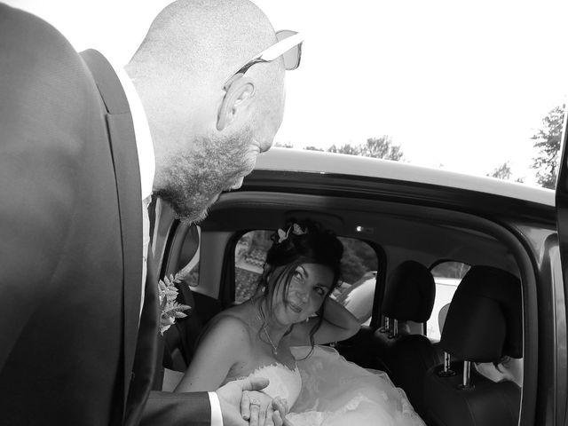 Le mariage de Nathalie et Alexandre à Ventabren, Bouches-du-Rhône 19