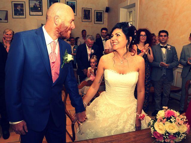Le mariage de Nathalie et Alexandre à Ventabren, Bouches-du-Rhône 21