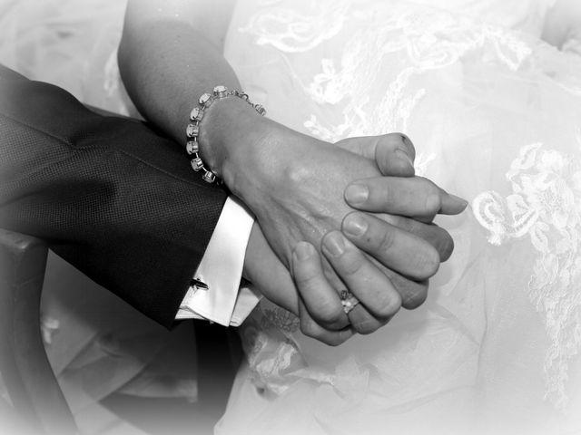 Le mariage de Nathalie et Alexandre à Ventabren, Bouches-du-Rhône 22