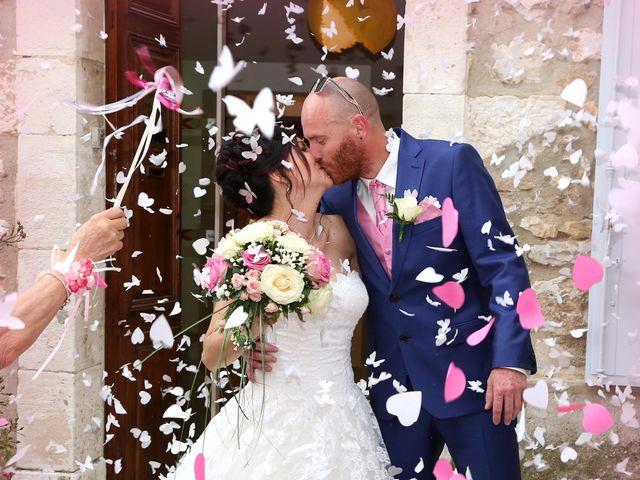 Le mariage de Nathalie et Alexandre à Ventabren, Bouches-du-Rhône 24