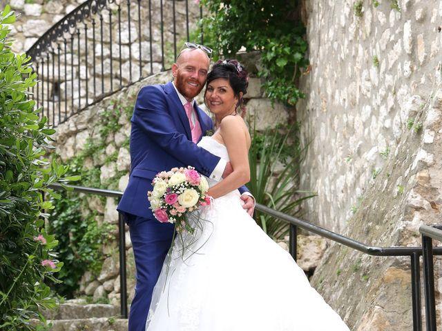 Le mariage de Nathalie et Alexandre à Ventabren, Bouches-du-Rhône 28