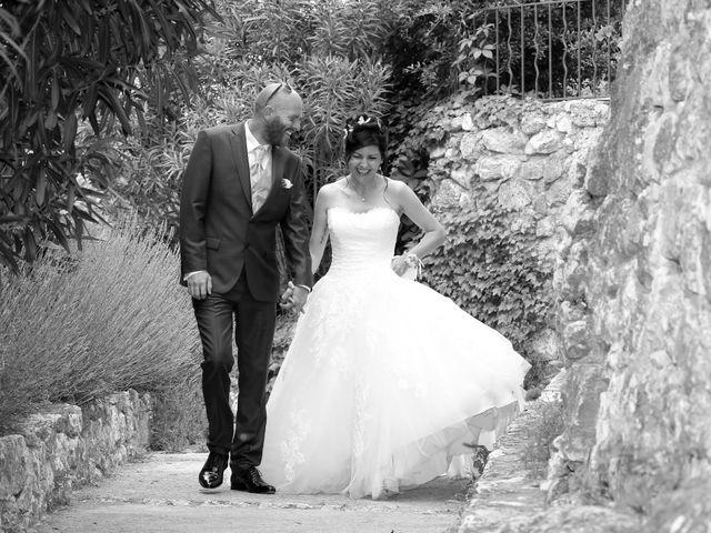 Le mariage de Nathalie et Alexandre à Ventabren, Bouches-du-Rhône 29