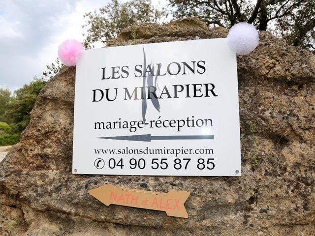 Le mariage de Nathalie et Alexandre à Ventabren, Bouches-du-Rhône 30