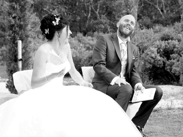 Le mariage de Nathalie et Alexandre à Ventabren, Bouches-du-Rhône 34