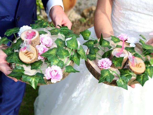 Le mariage de Nathalie et Alexandre à Ventabren, Bouches-du-Rhône 36