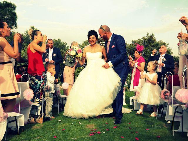 Le mariage de Nathalie et Alexandre à Ventabren, Bouches-du-Rhône 43