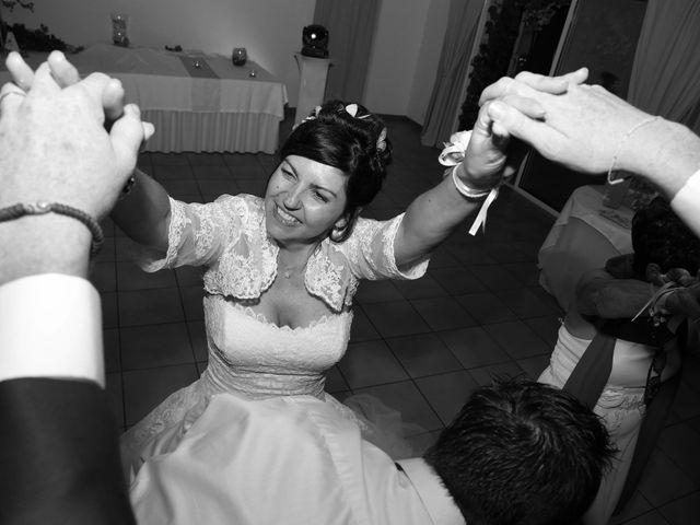 Le mariage de Nathalie et Alexandre à Ventabren, Bouches-du-Rhône 59