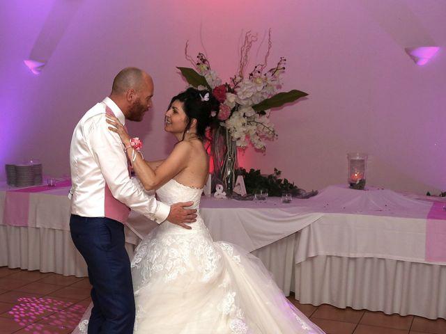 Le mariage de Nathalie et Alexandre à Ventabren, Bouches-du-Rhône 62