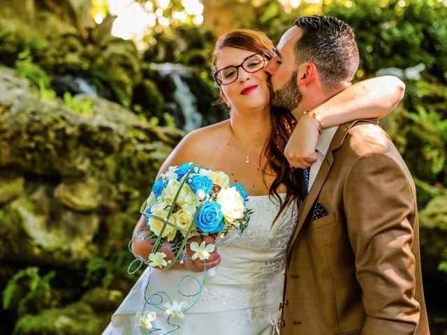 Le mariage de Ornella et Florent