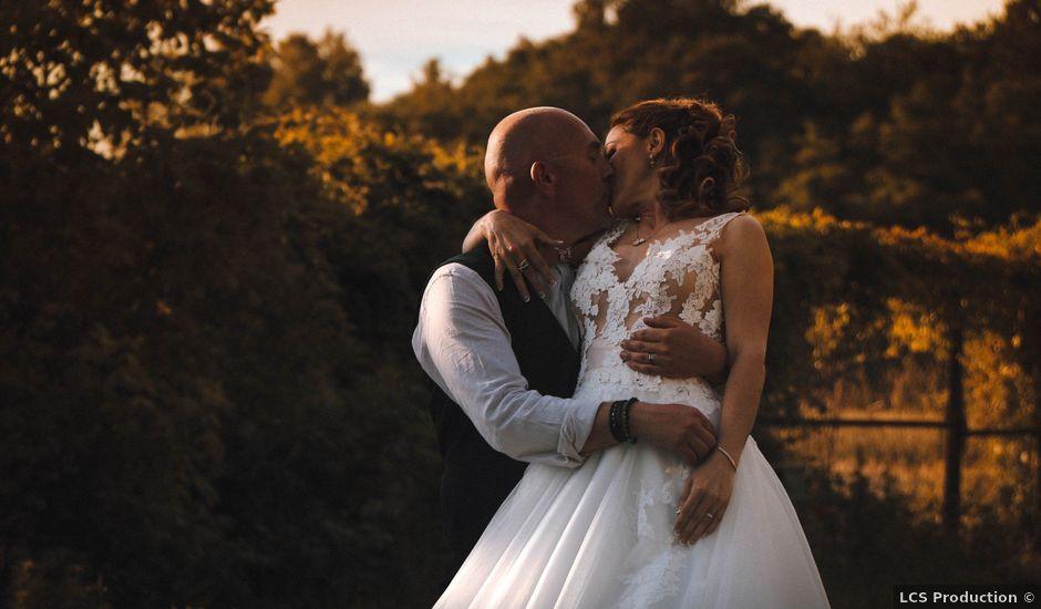 Le mariage de Alexandre et Jacqueline à Oyonnax, Ain