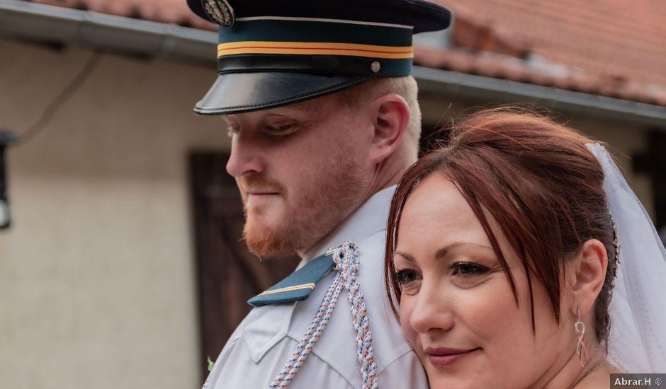 Le mariage de Julien et Aline à Ballancourt-sur-Essonne, Essonne