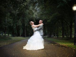 Le mariage de Alexia et Valentin