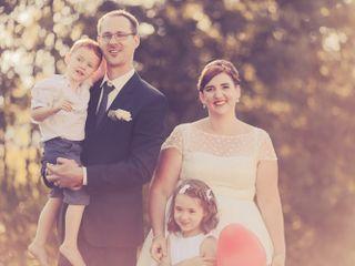 Le mariage de Elise et Etienne