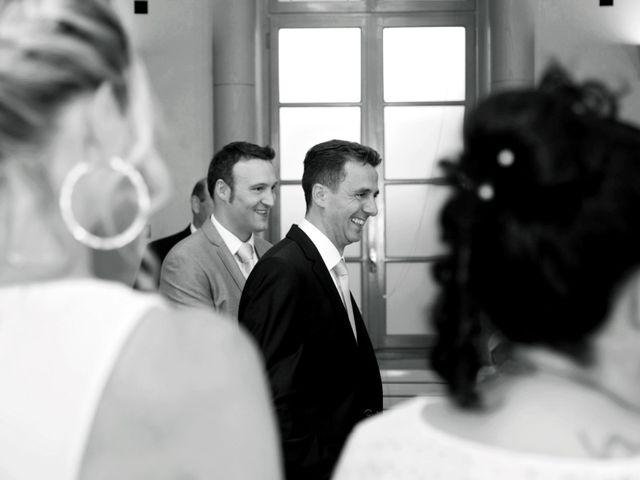 Le mariage de David et Laury à Romans-sur-Isère, Drôme 5