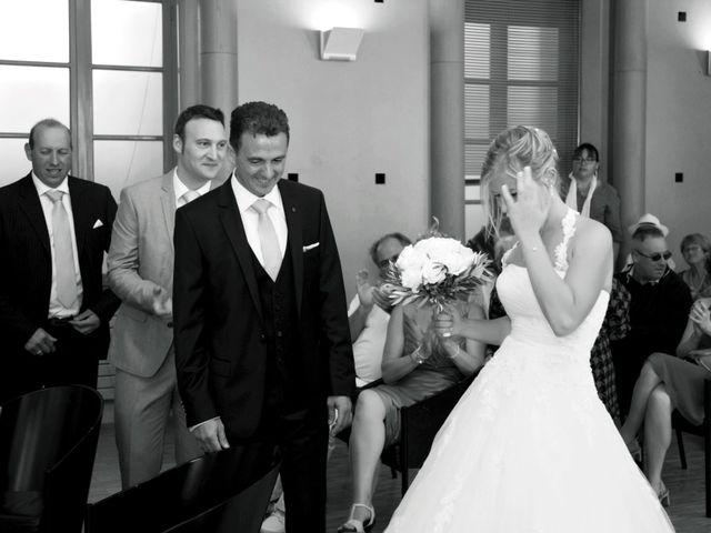 Le mariage de David et Laury à Romans-sur-Isère, Drôme 6