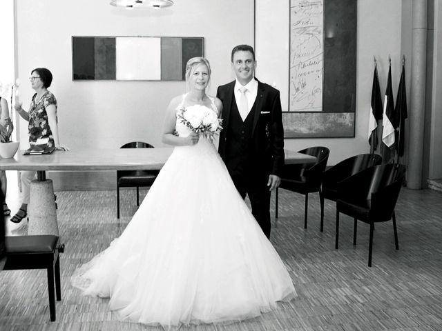Le mariage de David et Laury à Romans-sur-Isère, Drôme 9