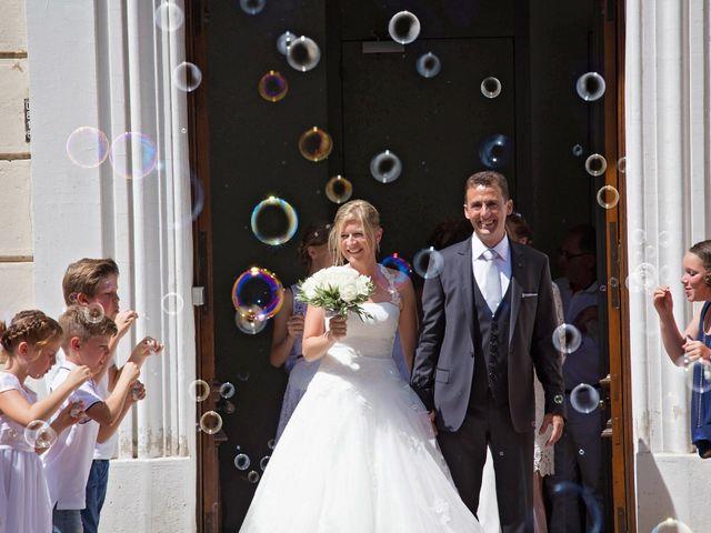 Le mariage de David et Laury à Romans-sur-Isère, Drôme 10