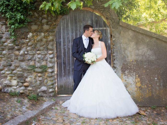 Le mariage de David et Laury à Romans-sur-Isère, Drôme 11
