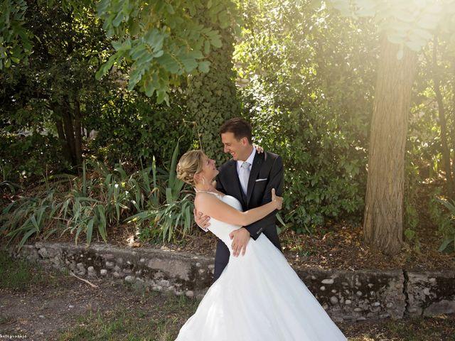 Le mariage de David et Laury à Romans-sur-Isère, Drôme 12