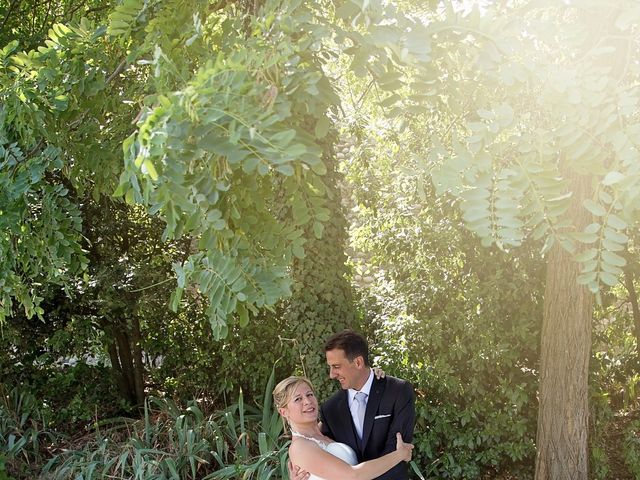 Le mariage de David et Laury à Romans-sur-Isère, Drôme 13