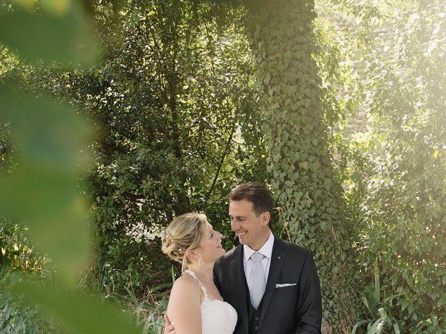 Le mariage de David et Laury à Romans-sur-Isère, Drôme 15