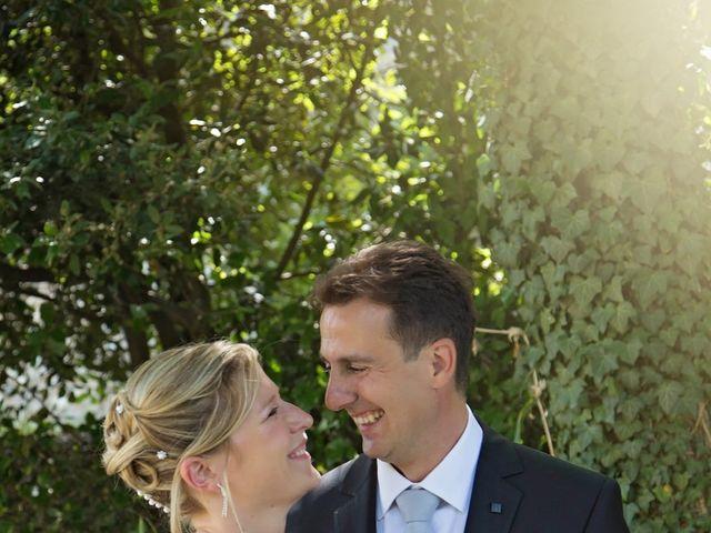 Le mariage de Laury et David