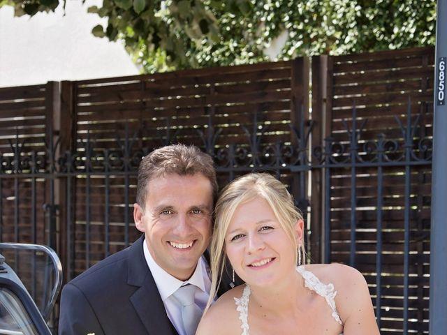 Le mariage de David et Laury à Romans-sur-Isère, Drôme 17