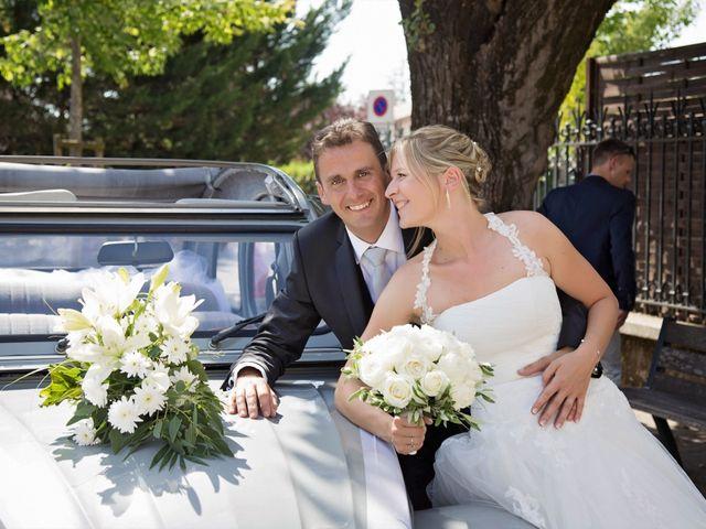 Le mariage de David et Laury à Romans-sur-Isère, Drôme 18