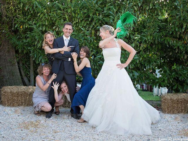Le mariage de David et Laury à Romans-sur-Isère, Drôme 30
