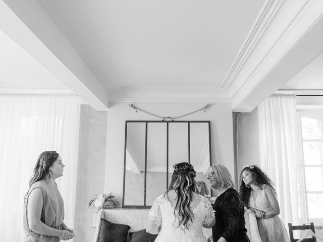 Le mariage de Sylvain et Célia à Cintegabelle, Haute-Garonne 5
