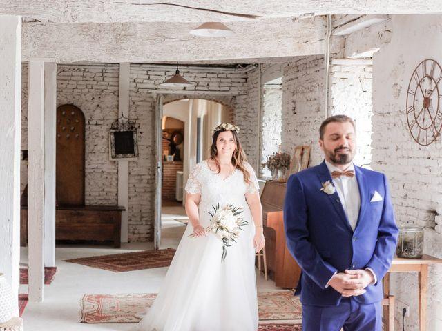 Le mariage de Sylvain et Célia à Cintegabelle, Haute-Garonne 6