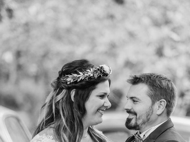 Le mariage de Sylvain et Célia à Cintegabelle, Haute-Garonne 8
