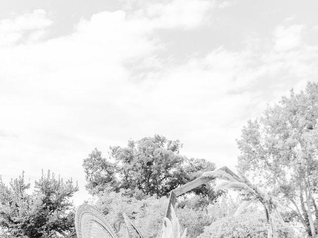 Le mariage de Sylvain et Célia à Cintegabelle, Haute-Garonne 20