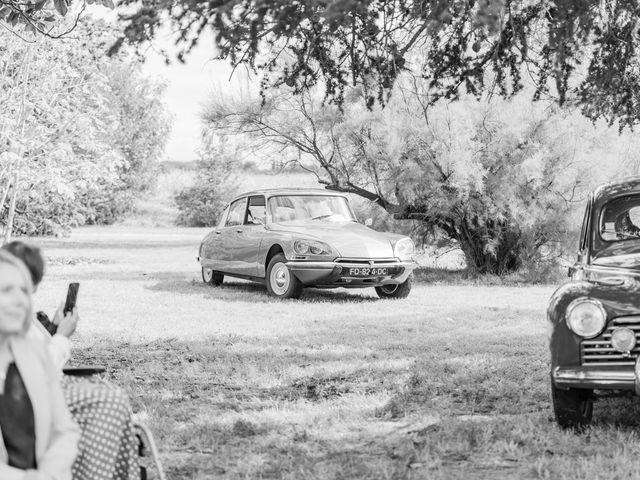 Le mariage de Sylvain et Célia à Cintegabelle, Haute-Garonne 25