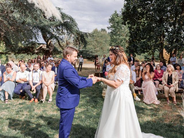 Le mariage de Sylvain et Célia à Cintegabelle, Haute-Garonne 38