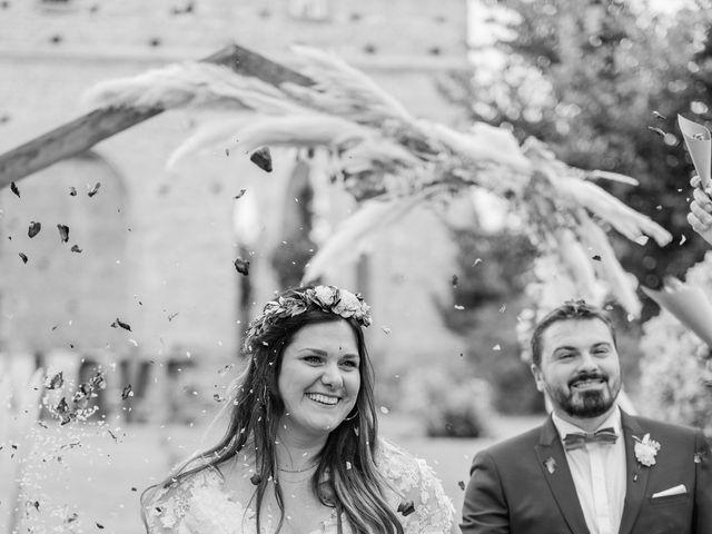 Le mariage de Sylvain et Célia à Cintegabelle, Haute-Garonne 40